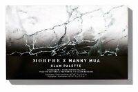 Morphe X Manny MUA Glam Palette 100% Authentic from Morphe  New/SDS