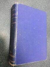 THE EXPOSITOR'S BIBLE. THE GOSPEL OF ST.JOHN by MARCUS DODS ** HODDER 1899 **