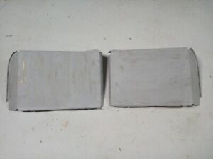 Land Rover Series 2A 3 Rear tub wiring covers. Delivery available (ws2b)