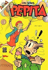 Lorenzo Y Pepita Coleccion Completa COMICS DVD 252 Revistas + 12 Libros + 1 bono