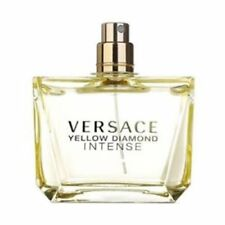 Versace Yellow Diamond Intense * Perfume for Women * 3 oz EDP Spray * New Tester