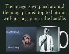 Eminem - Personalised Mug / Cup