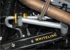 Whiteline REAR Stabilizer Sway Bar Mount Support Brace FR-S FRS BRZ 86 GT86 New