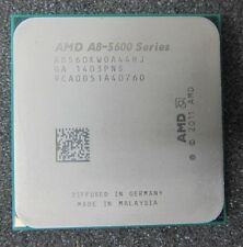 AMD A8-Series A8-5600K 4x 3,60 GHz (3,9 GHz Turbo) Sockel FM2 AD560KWOA44HJ