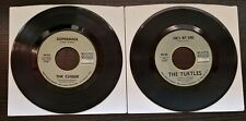 Lot of 2 White Whale Label Records 45RPM (Used)