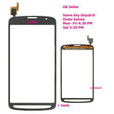 SAMSUNG Galaxy S4 Active I9295 TOUCH SCREEN DIGITIZER VETRO PANNELLO SENSORE