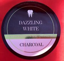 Activated Charcoal Tooth Teeth Whitening Powder Bulk 50 Gram X 5(250 Gram Total)