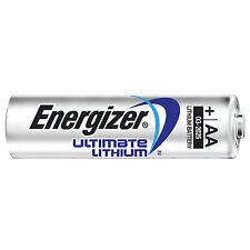 Energizer L91BP-2 1.5V Lithium Battery - 2 Pack