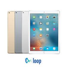 Apple iPad Pro 9.7 inch 32GB WiFi Cellular Unlocked 4G A1674 A1673 2016
