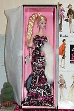 Barbie Silkstone 45 TH Anniversary Edition Limitée 2003 2012 NRFB