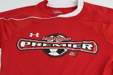 Boy'S Under Armour Las Vegas Premiere Soccer Club Sporting Shirt Youth Small S