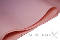Baby Pink Craft Felt Fabric Material 100% Acrylic 1.5mm Thick 150cm Wide