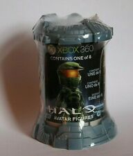 McFarlane Toys HALO Avatar Figure XBOX 360 Unopened Contains 1 figure NEW!!