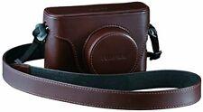 FUJIFILM digital camera case Brown F LC-X100S