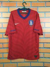 South Korea Jersey 2010 2012 Home L Shirt Nike Football Soccer