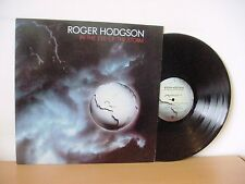 "ROGER HODGSON ""In The Eye Of The Storm"" LP (A&M SP 5004) SUPERTRAMP Audiophile"
