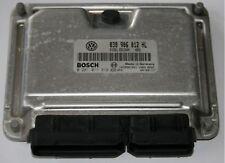 VW Polo 9N ASY 1.9 SDI Engine Control Unit ECU 038906012HL Bosch 0281011319