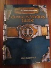 Dungeons and Dragons: Dungeon Master's Guide : Core Rulebook II by Skip Williams