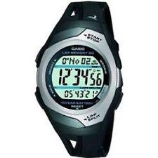 Relojes de pulsera Casio Chrono