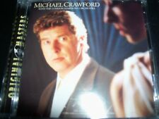 Michael Crawford With The London Symphony Orchestra – With Love (Australia) CD