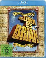 Das Leben des Brian - Monty Python - Immaculate Edition [Blu-ray/NEU/OVP]