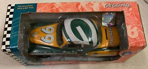 Ertl Goal Line Classics 1950 Oldsmobile Rocket 88 Green Bay Packers Coin Bank