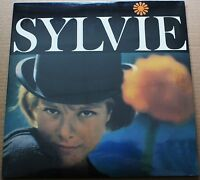 SYLVIE VARTAN - Sylvie - LP VINILE 2013 SIGILLATO SEALED