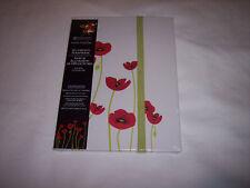 """Album Photo, Accordion scrapbook, 6x8"""" Al2074 Autumn Leaves"""