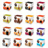 96 Dolce Gusto Pods 6 x 16 pods Cheapest Mix/Max from just ( £10.44 per 3 Pk )