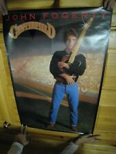 John Fogerty Poster Centerfield Creedence Clearwater Revival CCR C.C.R.