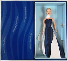 Family Portrait Barbie Doll (2004 National Barbie Doll Convention) (Platinum L..