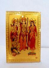 Hindu God Ram Mandir Hanuman Religious Statue Office NavratrA Diwali Gift Temple