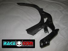 ducati 848 1098 1198  carbon fibre fairing mount headlight support