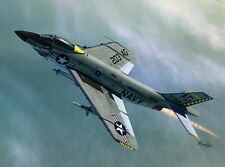 Sword 1/72 McDonnell F3H-2N/M, F-3C/MF-3B Demon # 72123
