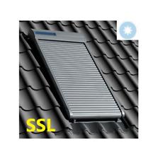 VELUX Rollladen solar SSL 0000s