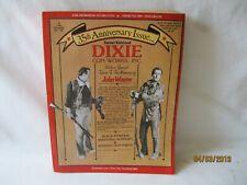 Vtg Dixie Gunworks 35th Anniv issue Catalog Tribute to John Wayne 1989
