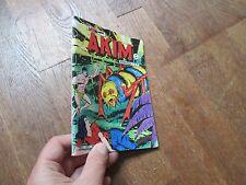 PETIT FORMAT BD AKIM 585  mon journal  1983