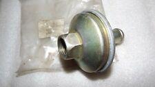 RENAULT R21 Valve secondaire d'air vanne à membrane ref RENAULT 7700740025 Neuve