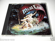 cd-album, Meat Loaf - Dead Ringer, 8 Tracks, (Japan Press, CDEPC 83645)