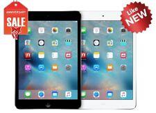 Apple iPad Mini 2 WiFi, GSM Unlocked I 16GB 32GB 64GB 128GB I Gray Silver