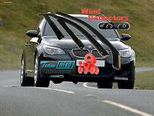 BMW 5 E61 2004 - 2010  ESTATE / WAGON / COMBI  Wind deflectors 4.pc  HEKO  11144