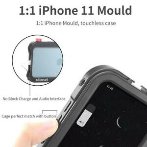 ULANZI VIDEO CAGE FOR IPHONE 11 PRO MAX