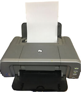Canon Pixma IP4200 Printer Not Working For Parts