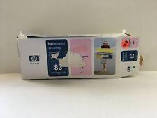 OPEN BOX - HP 83 UV Light Magenta Designjet Printhead Cartridge