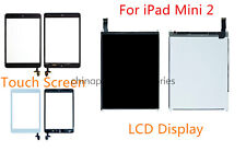 FIT For iPad Mini 2 2nd With Retina A1489 A1490 LCD Screen Touch Digitizer