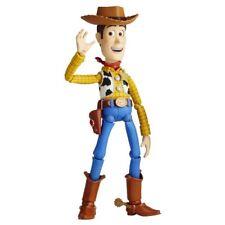 Série Kaiyodo Revoltech Toy Story Woody Japan version