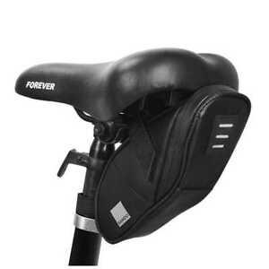 Sahoo Travel Series 0.5Ltr Lightweight Bicycle Saddle Bag UK