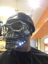 Harley Davidson Motorcycle Skullriders Sunglasses Skull Riders Yellow l
