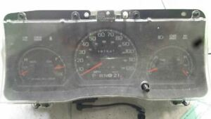 Speedometer Cluster Column Shift Analog MPH Fits 03-05 CROWN VICTORIA 436461
