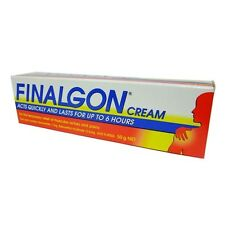 BEST PRICE! FINALGON CREAM 50G DISCOUNT CHEMIST